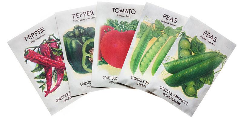 Seed Kits